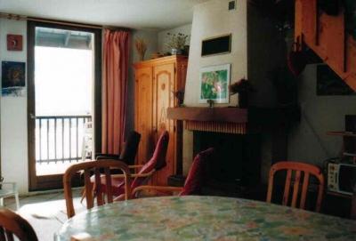 appartement location de vacance 05
